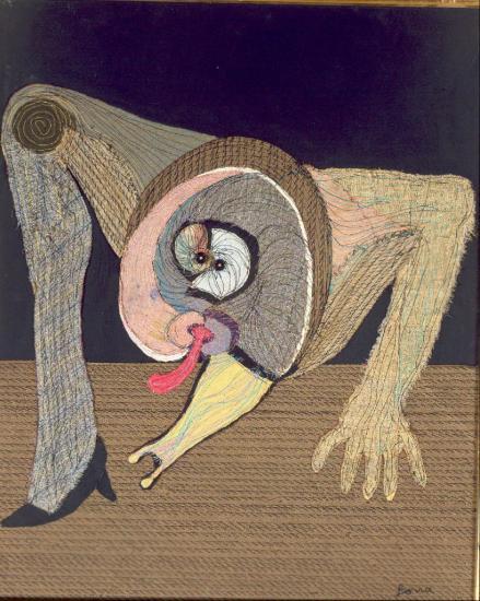 La main mise ou la Lubricità, 1970