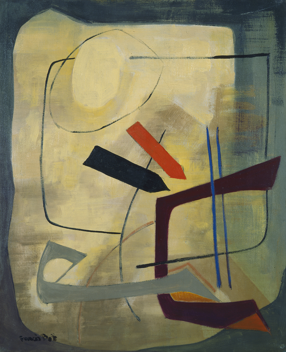 Bott composition 1947