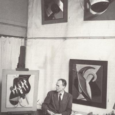 Domela, 1948.
