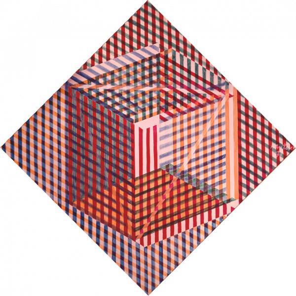 Hayter, Cube