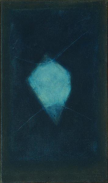 Sima, Sans titre, 1965